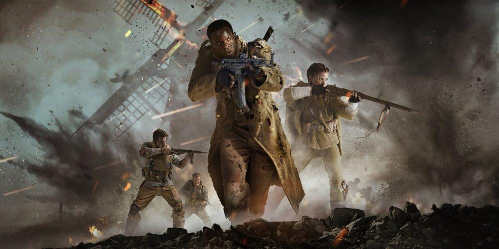 بتای عمومی Call of Duty: Vanguard