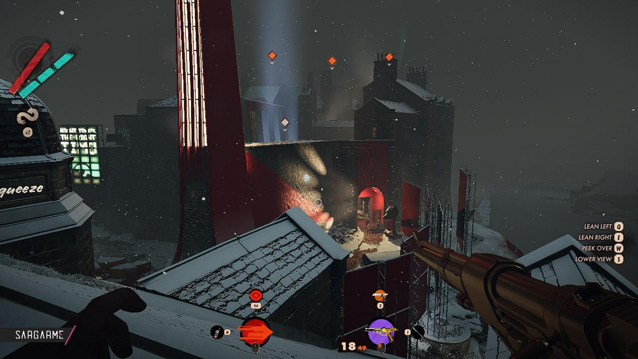 نقد بازی deathloop