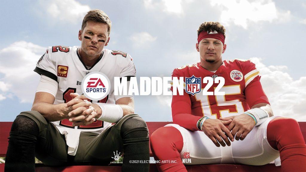 پردانلودترین بازیهای ماه آگوست ۲۰۲۱ بازی Madden NFL 22