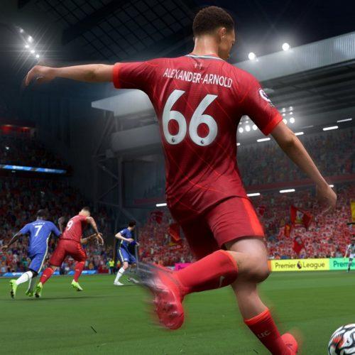 نمرات و نقدهای بازی FIFA 22