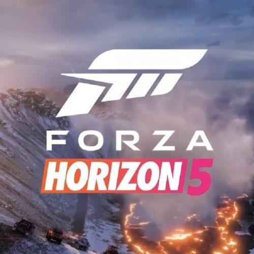 لیست ماشینهای فورزا هورایزن 5
