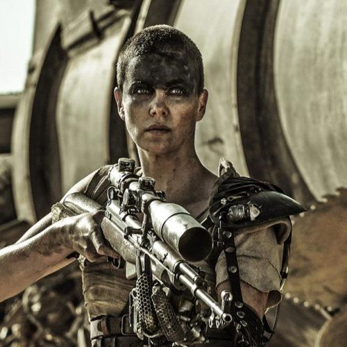اکران فیلم Mad Max: Furiosa