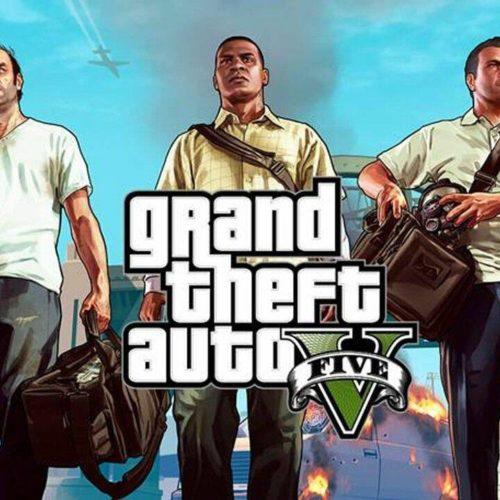 تاریخ عرضه نسخه نسل نهم GTA V