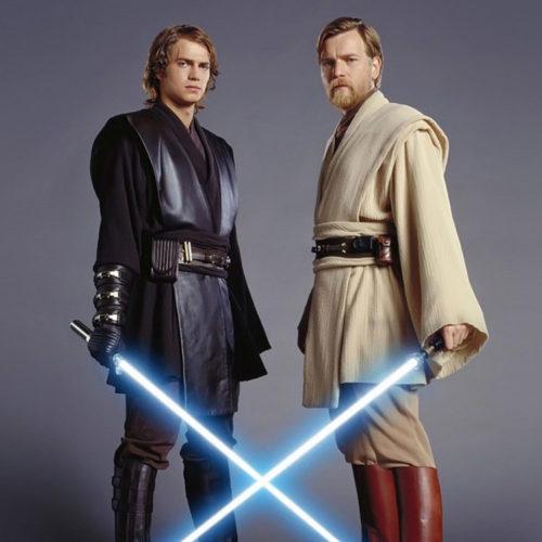 لوگو سریال Obi Wan Kenobi