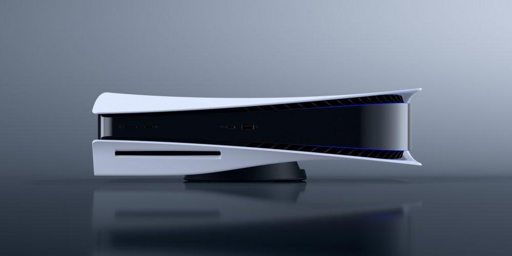 مدل جدید پلی استیشن 5