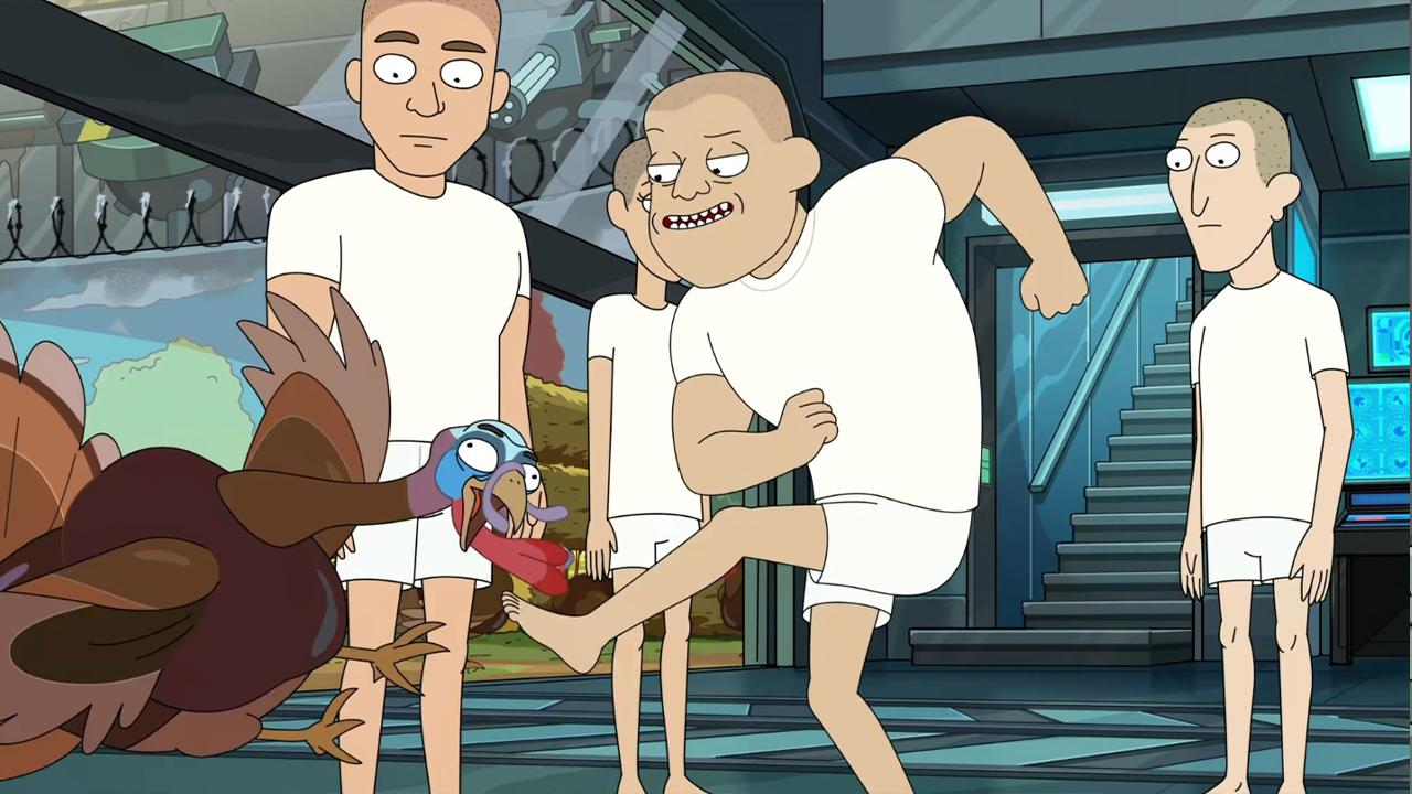 نقد فصل پنجم سریال Rick and Morty - فصل پنجم سریال ریک اند مورتی