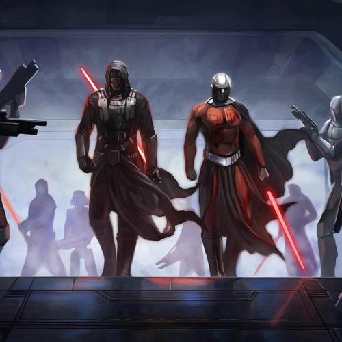 بازی Star Wars: KODOR