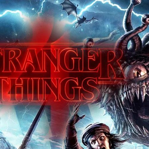 تریلر فصل چهارم Stranger Things