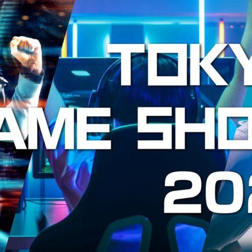توکیو گیم شو ۲۰۲۱