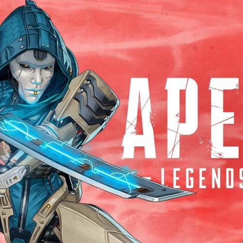 چهارمین نقشه Apex Legends