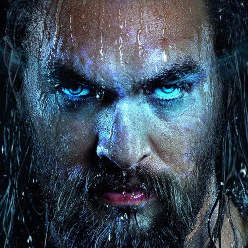 بازیگر نقش اصلی Aquaman 2