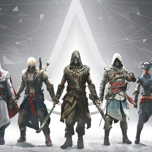 بازی جدید Assassin's Creed