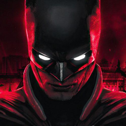 فیلم جدید The Batman