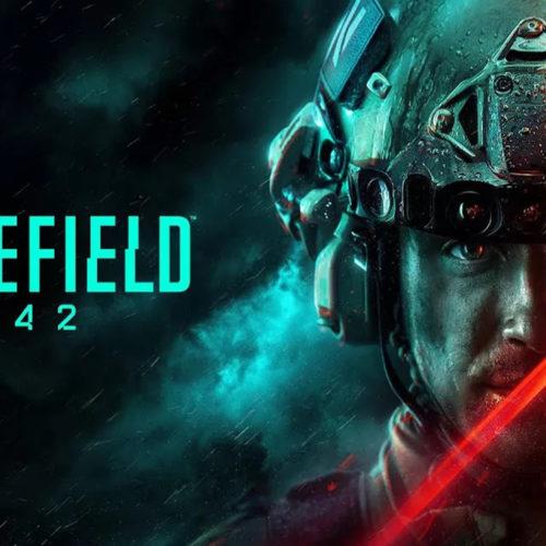ارتقا بازی Battlefield 2042 از نسل هشتم به نهم