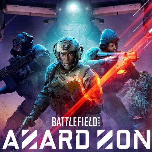 بخش Hazard Zone بازی Battlefield 2042