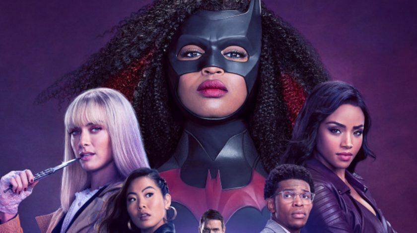 تصاویر جدید سریال Batwoman