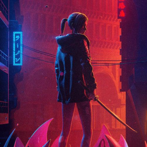 تاریخ انتشار Blade Runner: Black Lotus