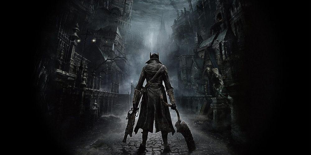 شایعه توسعه بازی Bloodborne 2