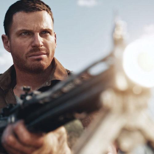تریلر جدید بخش داستانی Call of Duty: Vanguard