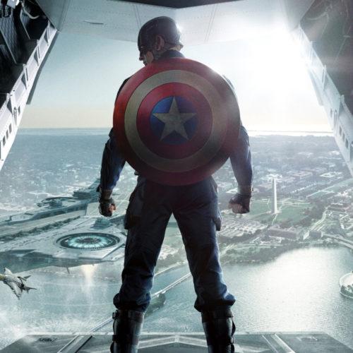 کارگردان Captain Marvel 2