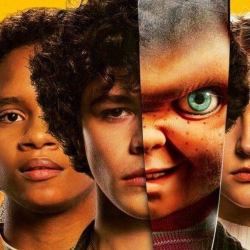 تریلر سریال تلویزیونی Chucky