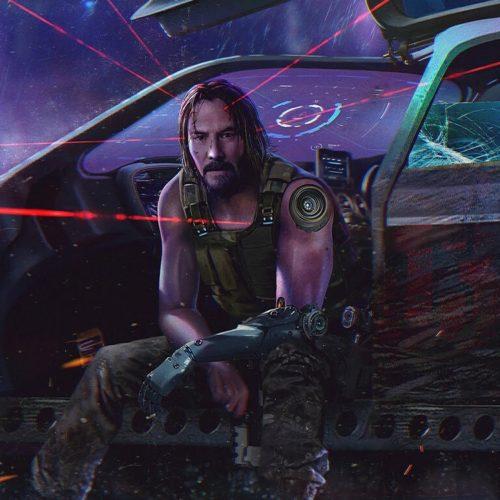 تاریخ انتشار نسل نهم بازی Cyberpunk 2077 و The Witcher 3