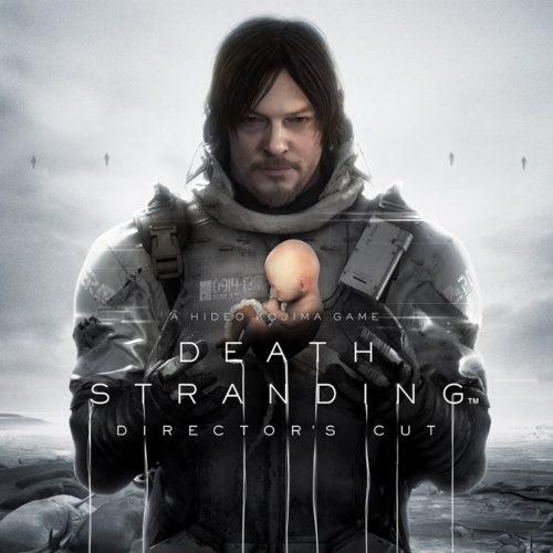 برنامه Game Trials بازی death stranding director's cut