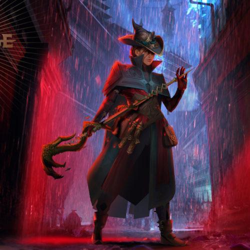 نسخههای نسل هشتمی Dragon Age 4
