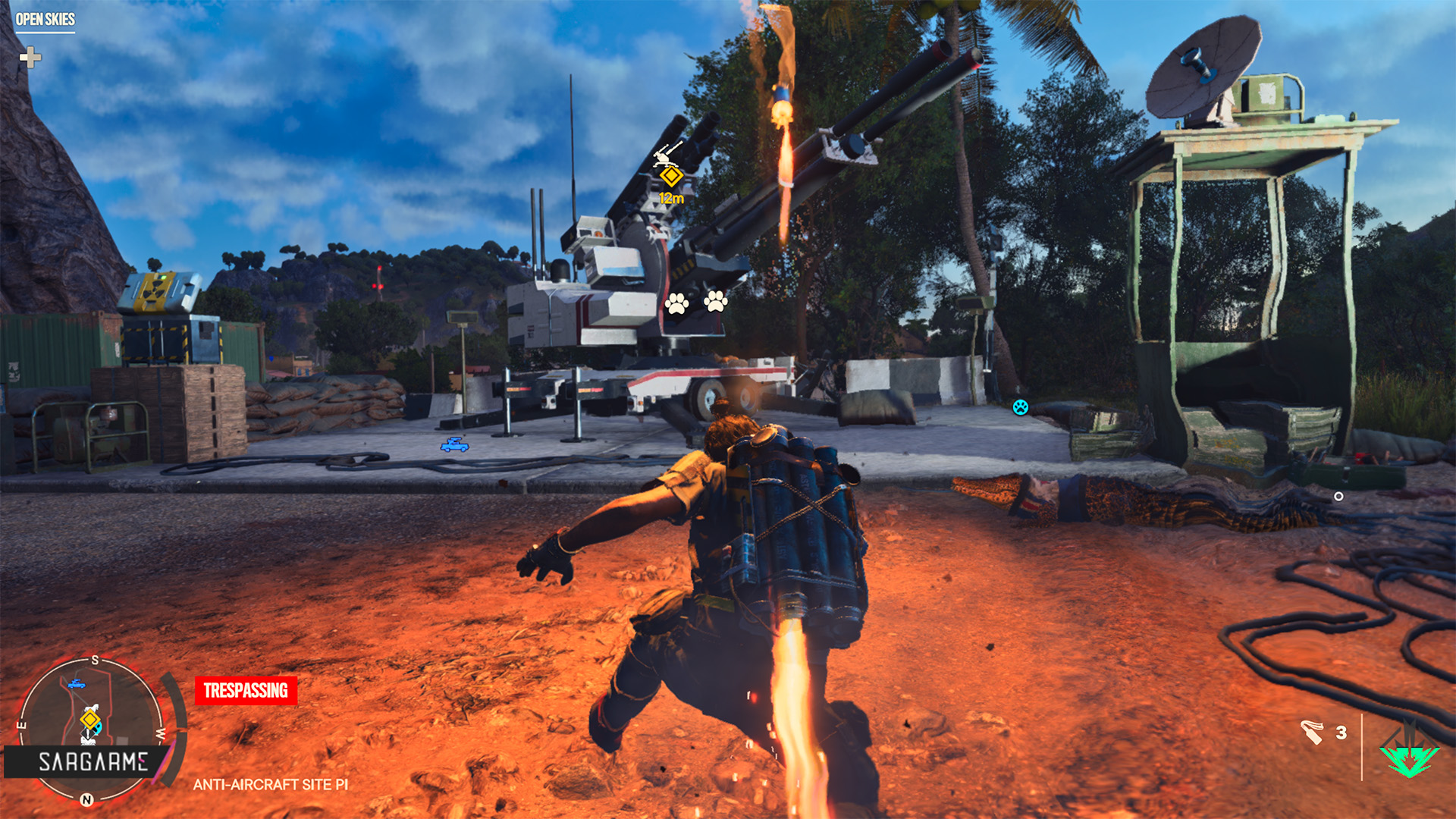 نقد بازی Far Cry 6