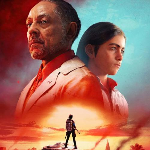 نقدهای Far Cry 6