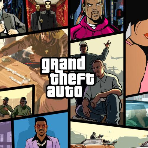 تاریخ انتشار ریمستر GTA The Trilogy