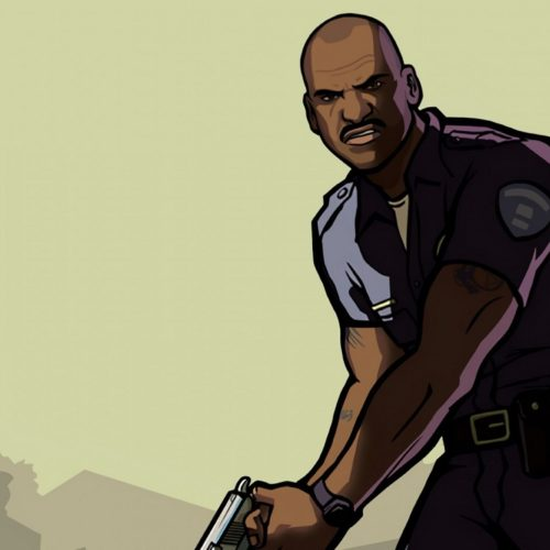 ریمستر بازی GTA San Andreas ایکس باکس گیم پس