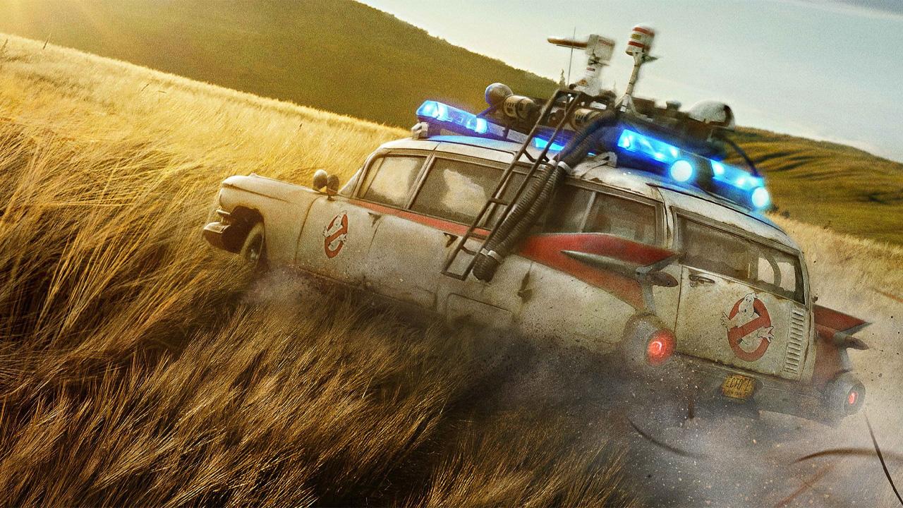 ساخت دنباله Ghostbusters: Afterlife