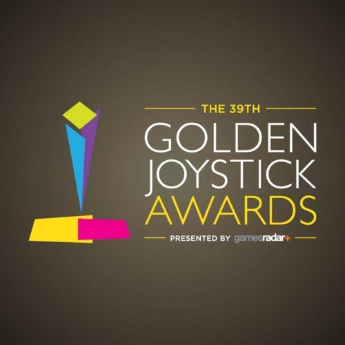 نامزدهای مراسم Golden Joystick Awards 2021