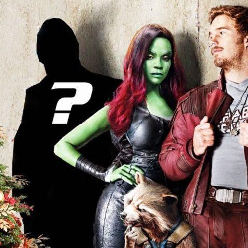 قسمت ویژه Guardians of The Galaxy