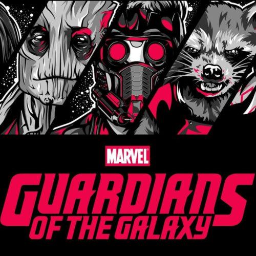 گریم استار لرد در Guardians of the Galaxy 3