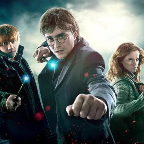 کارگردان Harry Potter 1