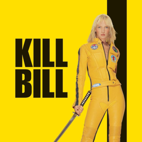 قسمت سوم Kill Bill