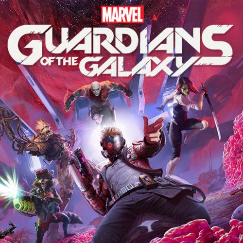 تریلر زمان عرضه بازی Marvel's Guardians of the Galaxy