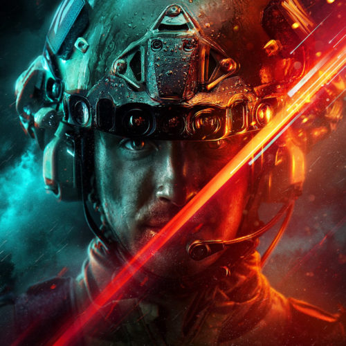 تریلر جدید Battlefield 2042 با حضور استریمر