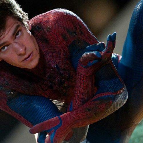 پشت صحنه فیلم Spider-Man: No Way Home