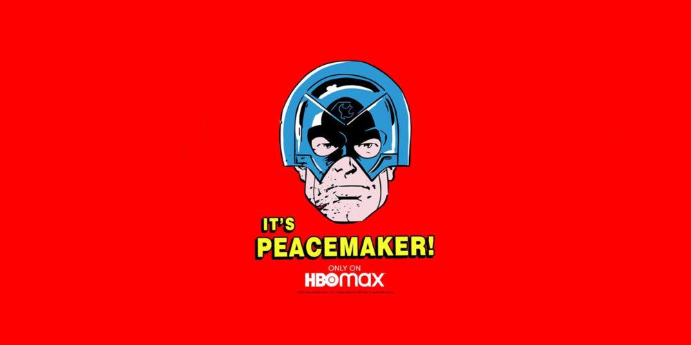 پوستر جدید Peacemaker