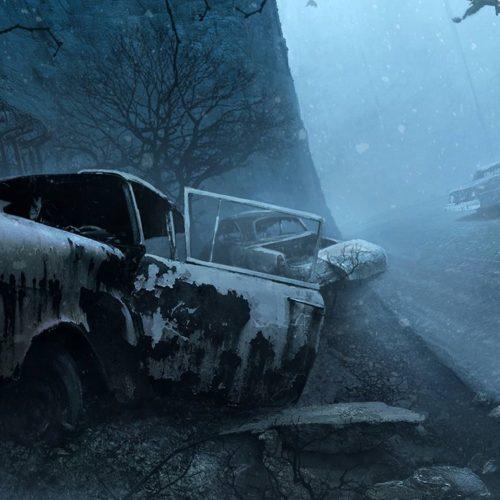 بازی جدید Silent Hill