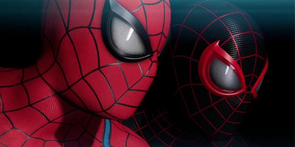 شایعه جدید بازی Marvel's Spider-Man 2