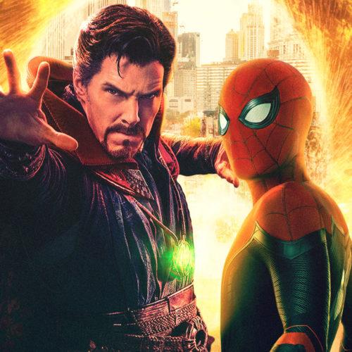 تصاویر جدید Spider-Man: No Way Home