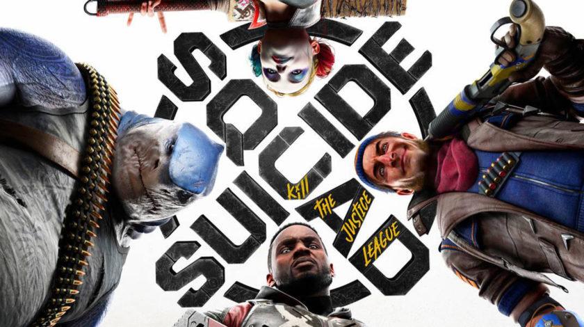 تریلر جدید بازی Suicide Squad: Kill the Justice League