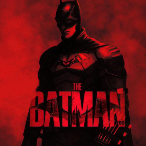 تصویر جدید فیلم The Batman