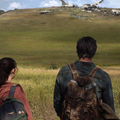 تصاویر سریال The Last of Us