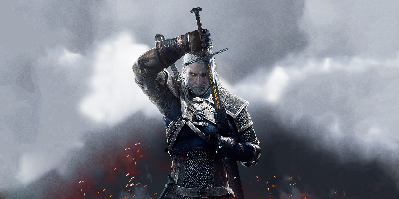 نسل جدید بازی The Witcher 3