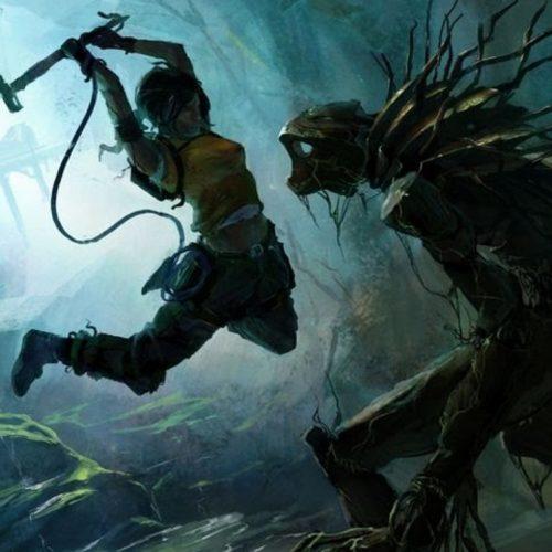 بازی Tomb Raider: Ascension